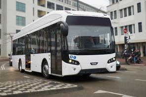 Leipzig makes the switch to electric bus transport with 21 Citeas Electric