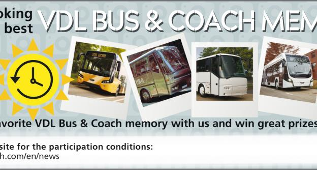 VDL Bus & Coach Memories