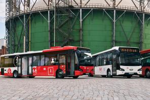 Medibus wins German Mobility Award 2019: recognition for good cooperation and a unique concept