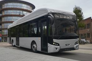 New factory in Roeselare, Belgium: VDL Bus & Coach moves forward with 'Aiming for Zero'