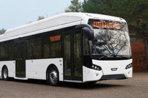102 Citeas for Oslo South: largest VDL Bus & Coach electric bus fleet in Europe