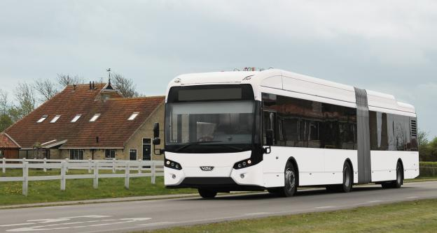 3 German cities will rely on electric Citeas from VDL Bus & Coach in the coming years