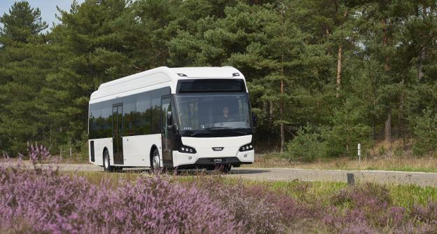Finnish cities Lahti and Kuopio taking a step towards sustainable electric public transport with VDL Bus & Coach